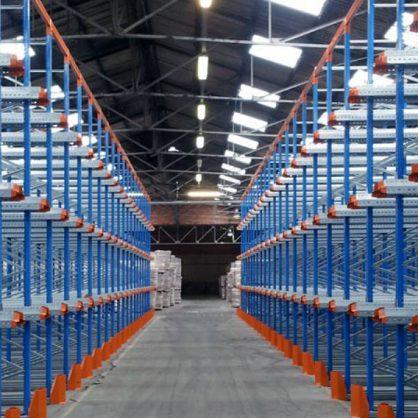 Stockage, manutention, équipement et sécurité
